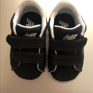 Baby Boy New Balance Sneakers - Toddler 3